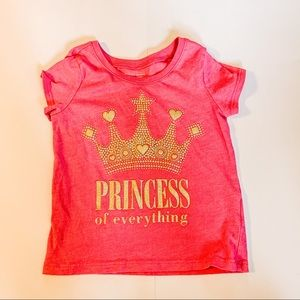 ✨3 for $25✨ The Children's Place Shirt - SZ 18-24m